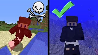 Minecraft Tapi Udara MEMBUNUHMU !!!