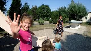 Visite Camping Hautoreille à Bannes, proche de Langres ( Haute Marne 52)