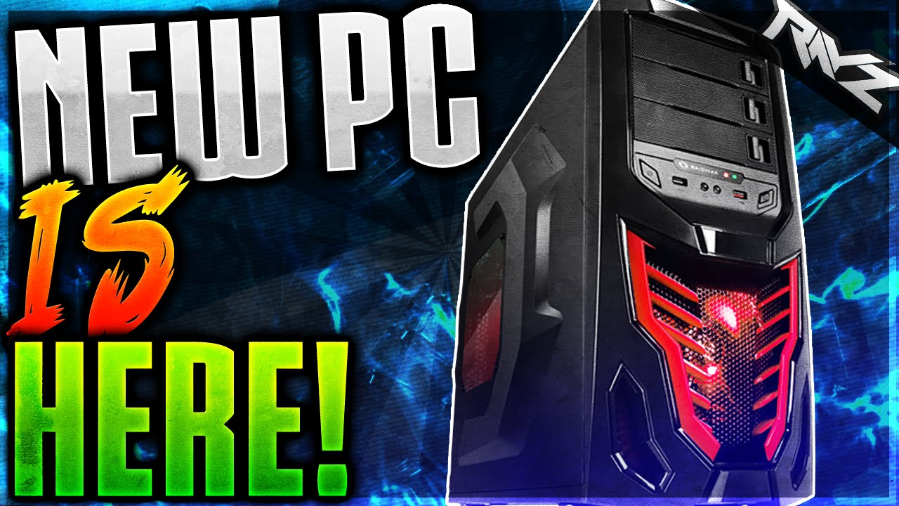 My New Pc Ironside Minion Advanced Specs Review Ironside