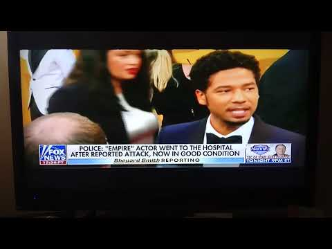 Jussie Smollett is a lying MF PERIOD! #MAGA attack is fake news Mp3