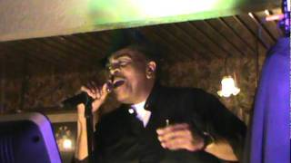 Eddie Floyd - never found a girl to Love me like you do - Karaoke by Leon