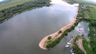Серпухов - город на реке