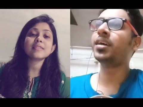 OPORADHI। অপরাধী | Cover By SOUVIK