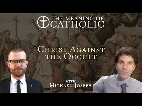 Christ Against the Occult - Pt. II: Gnostics and Alexandrians 33-444 AD