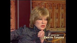 Гурченко: Иногда нападает обжорство — и мужик не угонится. Вижу мясо — становлюсь ненормальной