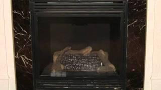 Masonry Versus Factory Fireplaces - Brickanew