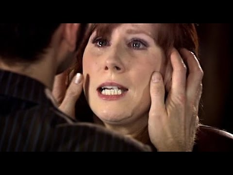 Doctor Who - Journey's End - Donna's mind is wiped
