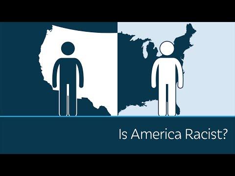 Is America Racist?