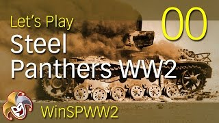 Steel Panthers WW2 ~ 00 Introduction