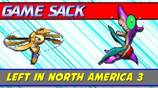 Left in North America 3 - Game Sack