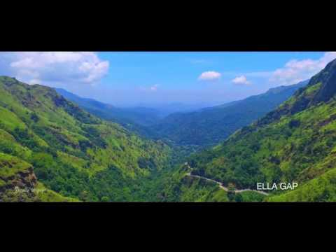 SRI LANKA - ELLA - TOURIST ATTRACTIONS