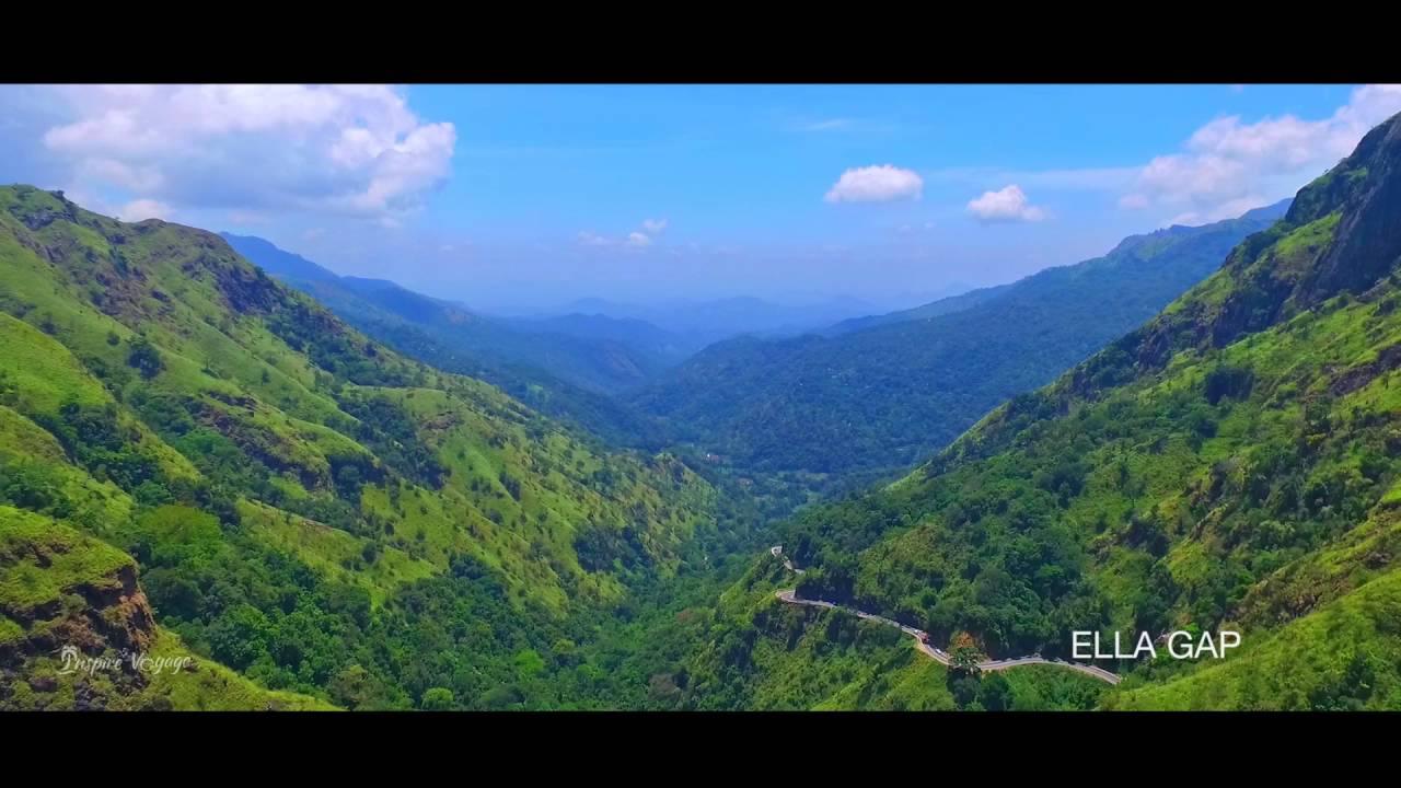 642805783 SRI LANKA - ELLA - TOURIST ATTRACTIONS - YouTube