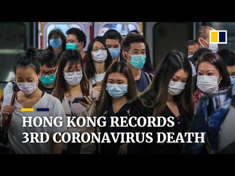 Hong Kong Records Third Coronavirus Death As Five More Infections Raise Case Total To 114