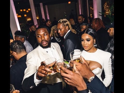 Download Meek Mill Birthday Party ($5 million in cars) , Young thug x Future x Nav x Yg & more