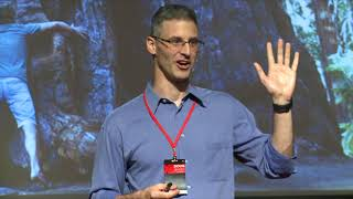 Small Steps for a Big Change | Doug Snyder | TEDxHanoi