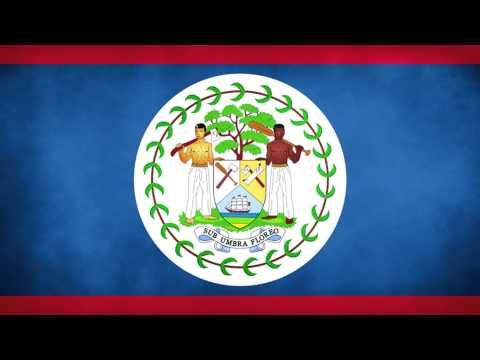 Belize National Anthem (Instrumental)