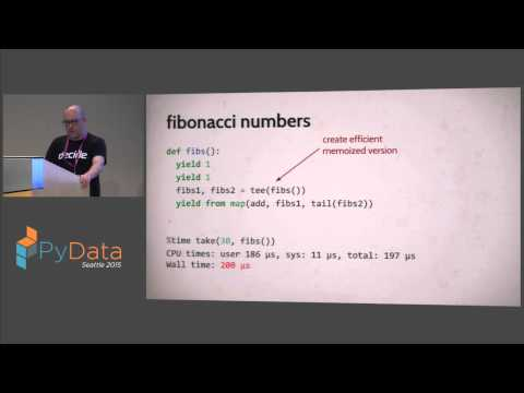 Joel Grus: Learning Data Science Using Functional Python