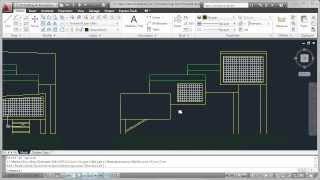 Chicken Coop: Autocad Technical Video Part 1