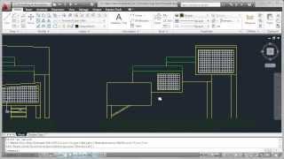 Chicken Coop: Autocad Technical Video Part 1