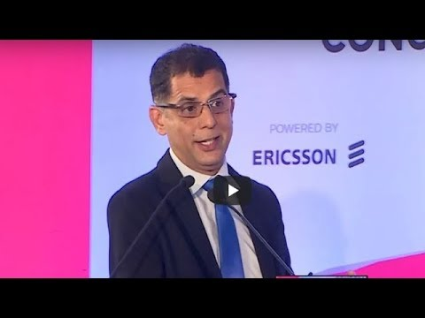 Vodafone Idea Limited CEO Balesh Sharma On 5G