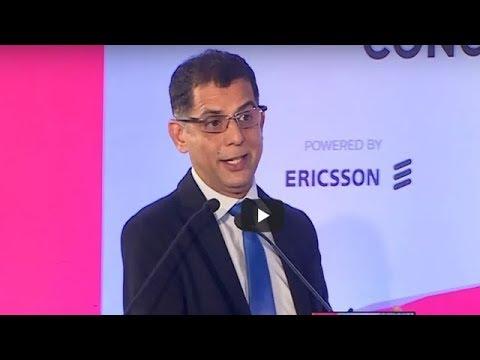 Vodafone Idea Limited CEO Balesh Sharma On 5G