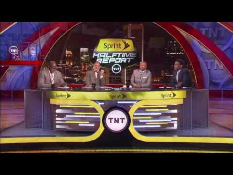 Inside The NBA Funniest Moments