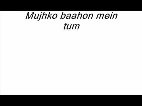 Zindagi Na Milegi Dobara Senorita Lyrics