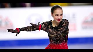 Алина Загитова выступит в ледовом шоу еще в двух городах