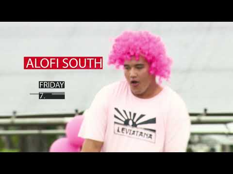 ALOFI SOUTH SHOWDAY 2019