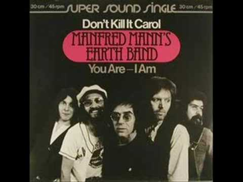 Manfred Mann`s Earth Band - Joybringer