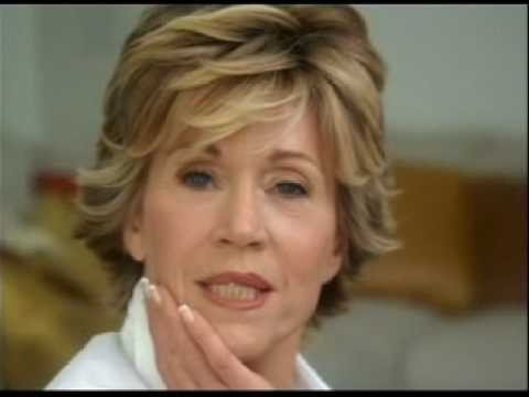 Loreal Jane Fonda Age Re
