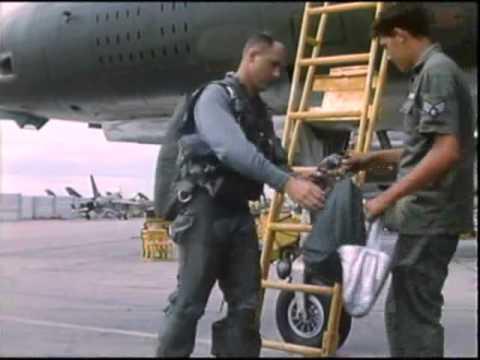 F-105 STORY, TAKHLI AB, THAILAND