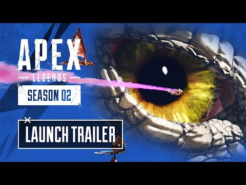 Apex Legends Season 2 – Battle Charge Launch Trailer from YouTube · Duration:  2 minutes 8 seconds