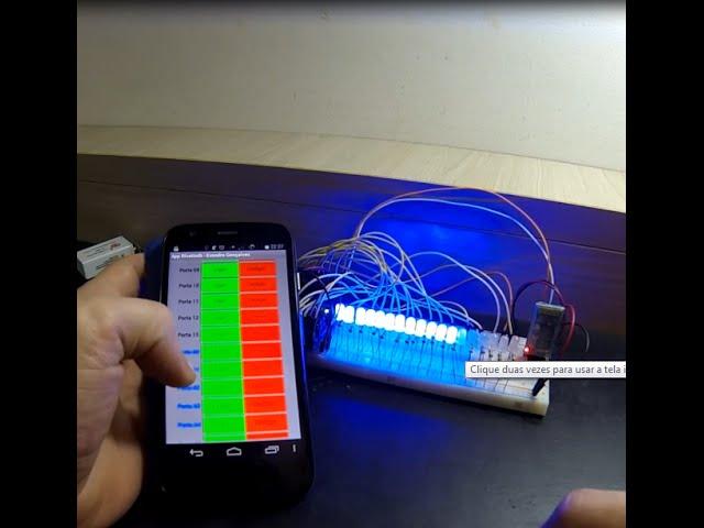 Arduino+Bluetooth+Android
