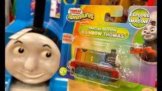 Thomas & Friends Toy Hunt - Thomas and Friends Wooden Railway Toy Hunt - BIGGEST Train Collection