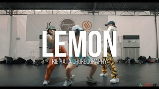 LEMON - Rihanna | Choreography by Rie Hata