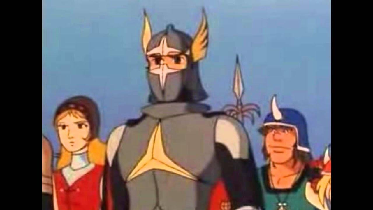 La spada di king arthur sigla completa youtube