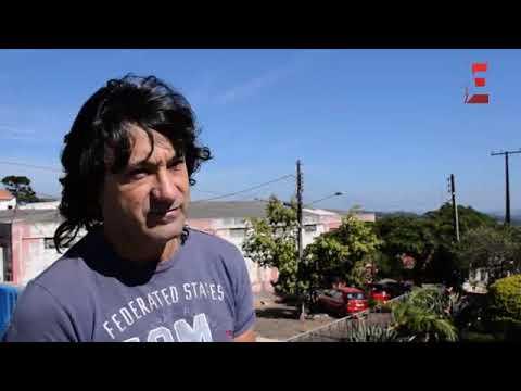 Entrevista com o Ator e produtor do filme