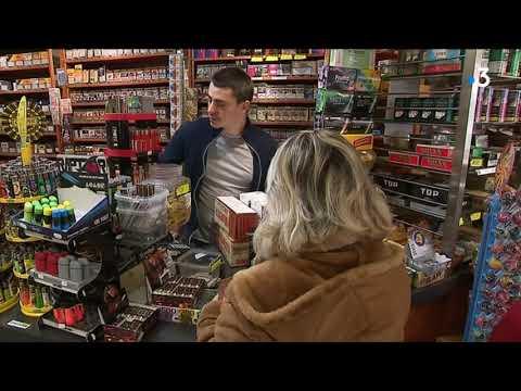 Les buralistes belges, grands gagnants de la hausse du prix du tabac en France
