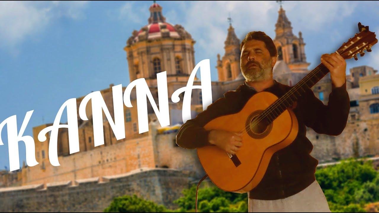 """""""Kanna"""" - MJAW ġewwa l-IMDINA (Corona Special no.2)"""