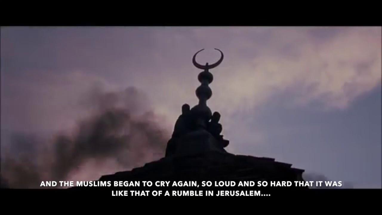 فتح بيت المقدس للسلطان المبارك صلاح الدين الأيوبي | 67