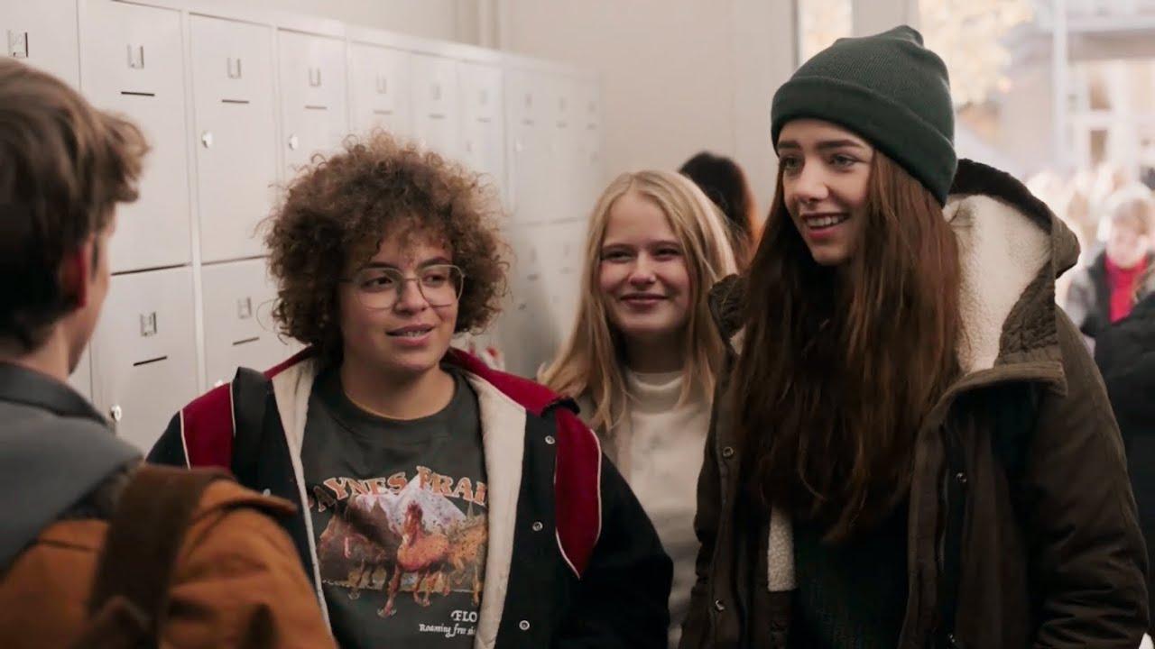 Download SKAM Belgium - wtFOCK season 3 episode 8: clip 3 'Sorry.' [ ENGLISH SUBTITLES ]