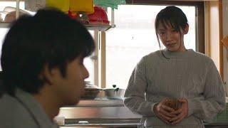 吉岡里帆、父親の自覚がない夫・仲野太賀にキツイ一言「何も考えてないでしょ」 映画『泣く子はいねぇが』