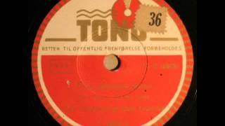 Five minutes more - Leo Mathisen og hans Orkester 1947