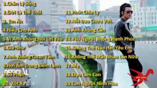 Những ca khúc hay nhất của Quách Beem 2017