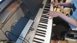 ピアノでリクエスト受けます!!事務員Gの生がお好き347週