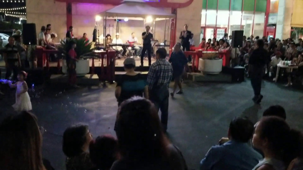 asian garden mall night market 2017 - youtube