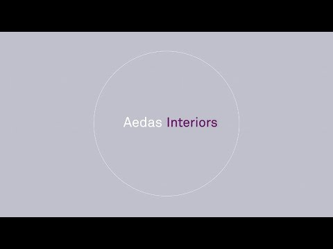 Aedas Interiors Showreel (English)