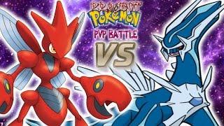 Roblox Project Pokemon PvP Battles - #365 - Pixel3bk