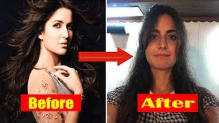 Katrina Kaif Without Makeup Look | Real Beauty | Latest Pictures